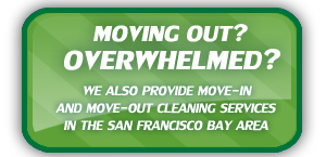 move out cleaning san francisco, move out cleaning oakland